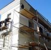 Ремонт фасадов домов